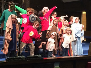 Christmas Pageant Heros 2015 | by John R. Collins