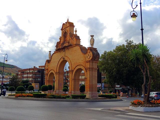 Antequera (Málaga)