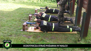 2016.10.22 - Zawody strzeleckie