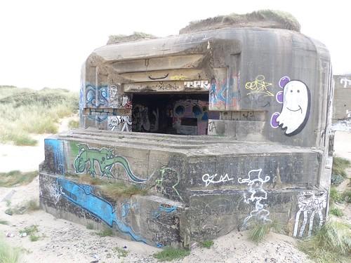 Graffitibunker