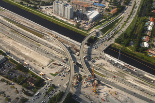 University Drive and I-595 Construction | by formulanone