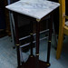 Marble occasional table €35