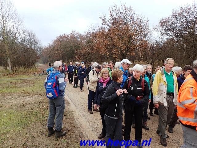 2016-11-23            Bloemendaal       26 Km   (23)