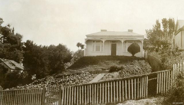 15 Lawson Street, Dunedin 1928