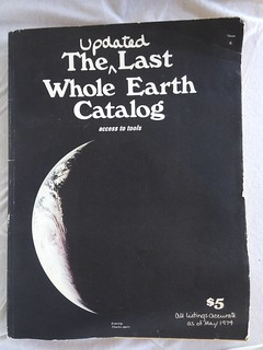The (updated) Last Whole Earth Catalog 1974 | by allispossible.org.uk
