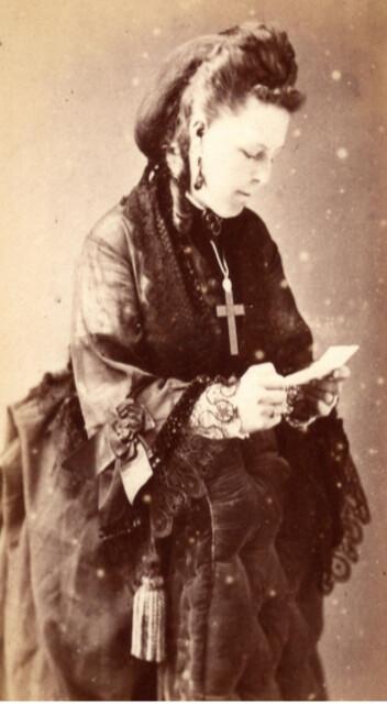 Louisa Robinson