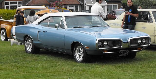 Dodge Coronet - TTU 28H