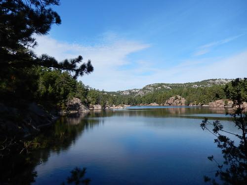 Killarney PP - Cranberry Bog Trail - 4