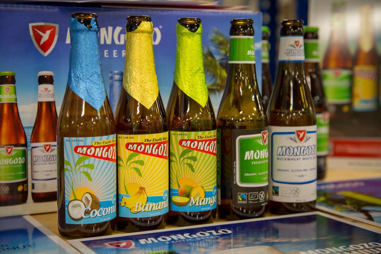 Восточноафриканское пиво