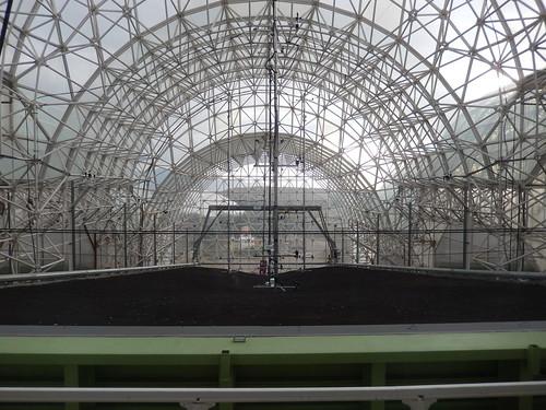 Biosphere 2 - water onderzoek
