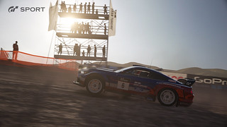 10_Fishermans_Ranch_Mustang_GrB_Rally_Car_1471430785 | by PlayStation Europe