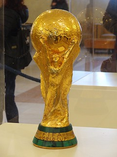 FIFA World Cup | by Revolweb