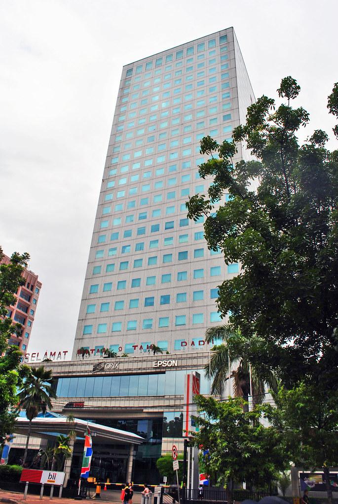 Kyoei Prince Centre