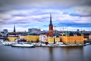 Stockholm Classic   by fabsit