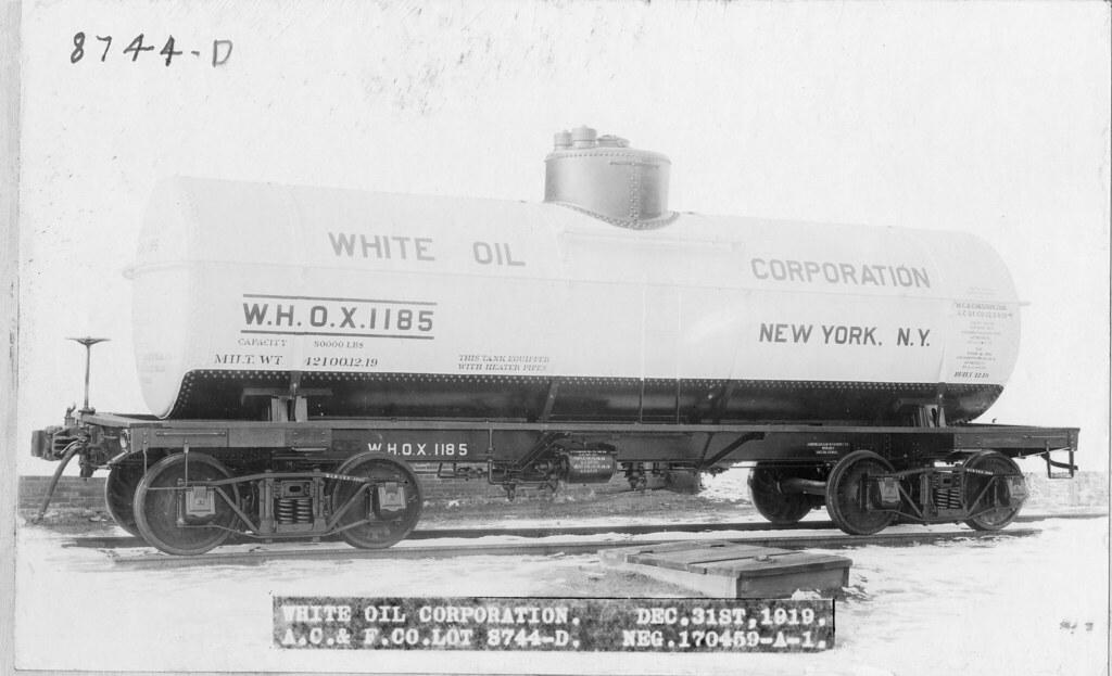 Lot 8744-D 002 | John W  Barriger III National Railroad