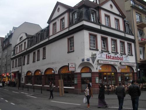 Mosconi, Federico; Mannheim, Germany - 14 Diversity