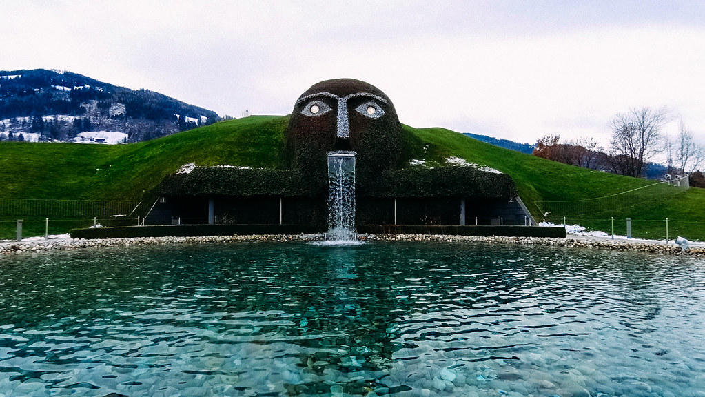 4313f1bb8 ... Swarovski World- Five Reasons to visit Kristallwelten Wattens in Tirol  by Felipe Tofani - 026