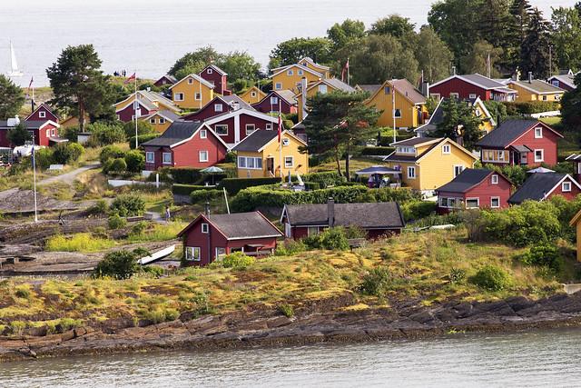 Nakkholmen 1.3, Norway