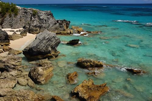 seascape bermuda fujix100t