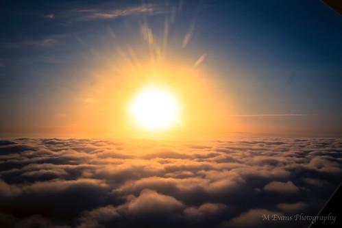 clouds sunrise canon airplane photography floridastateuniversity fsu tallahassee cessna canon70d tallahasseeairport