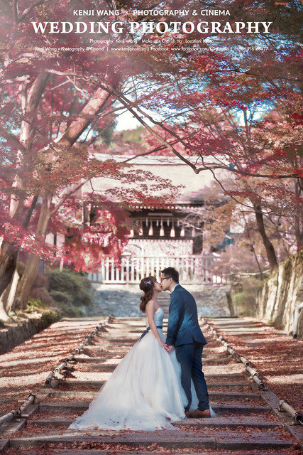 Kenjiphoto_Kyoto Prewedding