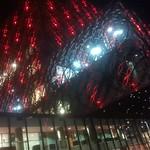 Library of Birmingham #nofilter