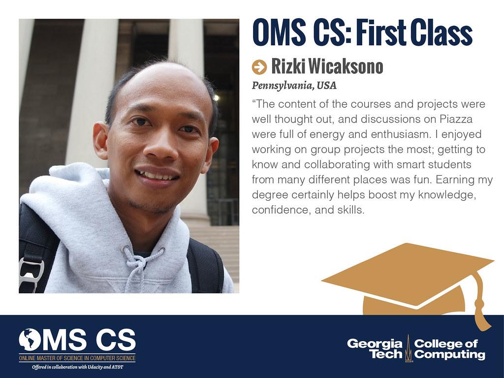 Rizki Wicaksono | College of Computing at Georgia Tech | Flickr