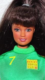 Soccer Teresa 1998 | by Selena Moon