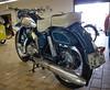 1955 NSU Supermax 301 OSB