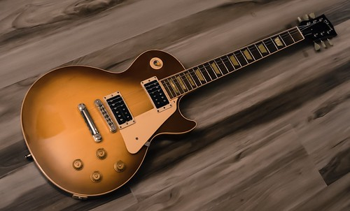 2005 Gibson Les Paul Classic (1960)