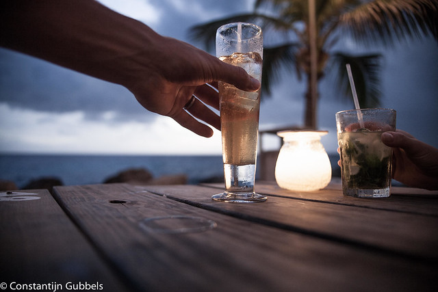 Curacao, Zanzibar, Jan Thiel