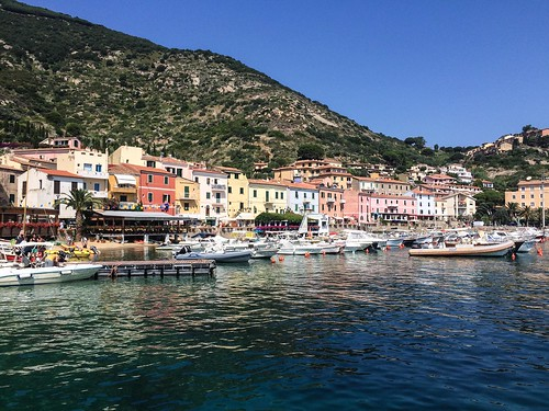 Giglio Porto - Giglio Island | by Visit Tuscany