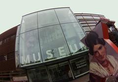 Alkmaar Museum, May 2015