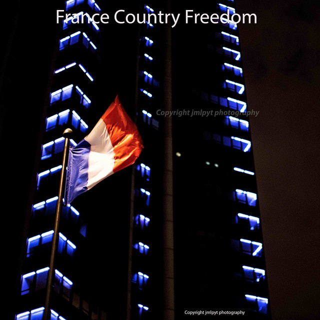 France cournty freedom