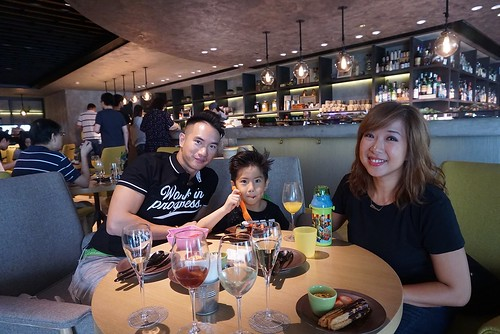 Sunday Brunch at Alibi, Cordis Hong Kong | by Mochachocolata-Rita