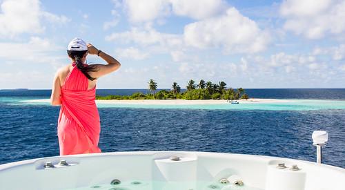 Overlooking | Scubaspa Maldives | by Scubaspa Maldives
