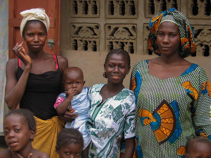 Female Genital Mutilation in Senegal