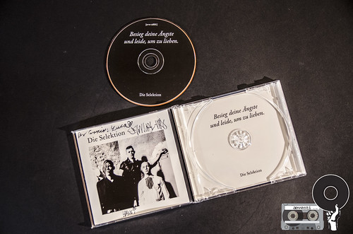 Die Selektion (album) [cd]