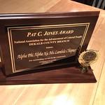 NAACP Award