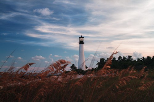 world travel summer sky usa lighthouse beautiful america landscape photography photo day image florida miami picture like keybiscayne