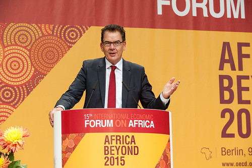 Africa Forum 2015 | by OECD Development Centre