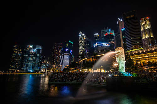 Singapore! | by RichardJames1990