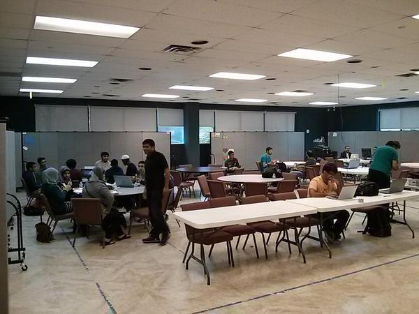 2nd Annual Hackathon & Conference (Dallas, 2015)