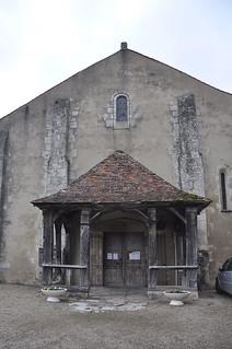 Priorat de Saint-Germain-des-Fossés (Alier) | by Monestirs Puntcat