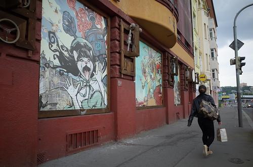 Crossclub Prague