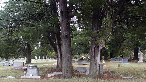 oklahoma cemetery sequoyahcounty gardenofmemoriescemetery