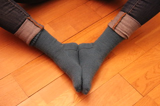 {Tricot} J'apprends à tricoter des chaussettes #2 | by KnitSpirit