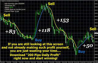 FREE FOREX Signal - 200 PIPS Daily Signal ! | Cracking ...