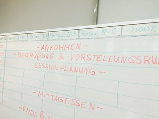 #ecBER15 – EduCamp in Berlin 2015