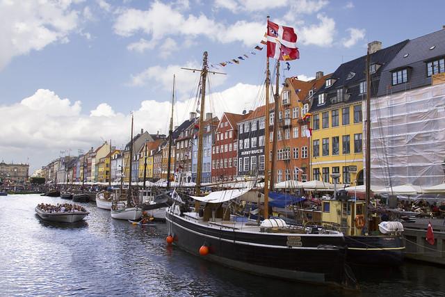 Copenhagen 2.3, Denmark